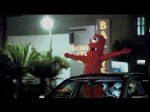 2010 Kia Sorento Sock Monkey Commercial