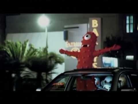 2010 Kia Sorento Sock Monkey Commercial