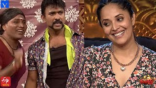 Adhire Abhi and Team Performance Promo - 19th March 2020 - Jabardasth Promo - MALLEMALATV