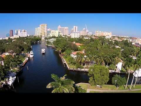 Go Riverwalk Fort Lauderdale Encore 2 - Aerial Views