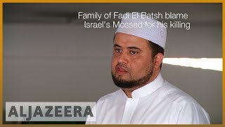 🇵🇸 🇲🇾 Mossad blamed for Palestinian scholar's murder in Malaysia | Al Jazeera English - ALJAZEERAENGLISH