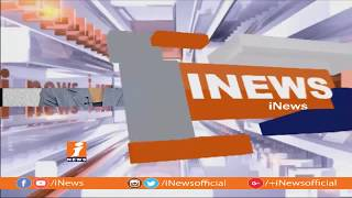 2 Lost Life In Lorry and Bolero Vehicle Collision at Medarametla | Prakasam | iNews - INEWS