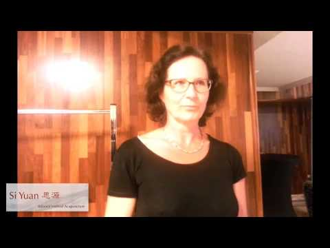 Si Yuan Balance Method Trainings - Attendee Feedback (Spanish)