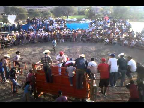 santiaguillo zamora michoacan 1/6/2011 #4