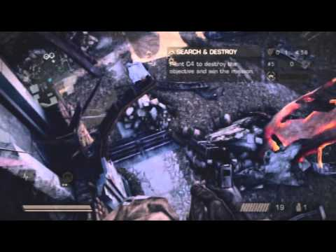 Killzone 3 - Bilgarsk Boulevard Glitch - W*E qpr1991