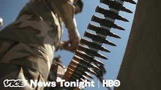 Trump's Taliban Plan & Restored 9/11 Footage: VICE News Tonight Full Episode (HBO) - VICENEWS