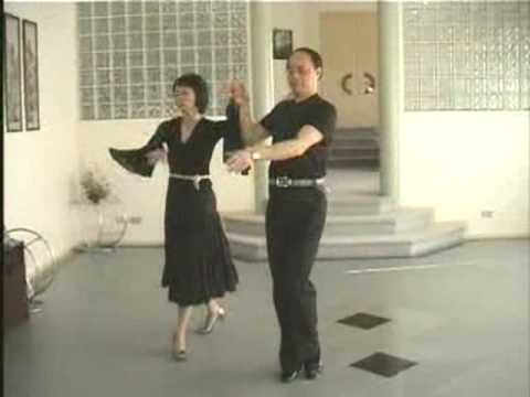 Twilight Waltz  , Australia new Vogue Dance ( Dancers : Frankie and Rita 2004 )