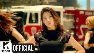 Las encantadoras asiáticas de AOA nuevo concepto para album