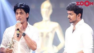 Shah Rukh Khan to return as the villain with Vijay's 'Thalapathy 63' - ZOOMDEKHO