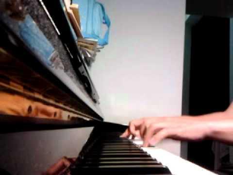 超級瑪莉+棒球大聯盟+七龍珠+灌籃高手 鋼琴組曲 by TJ Boy