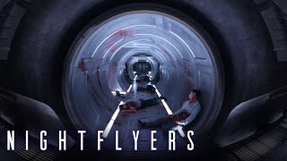 NIGHTFLYERS VR | Chapter 1: ALARM | SYFY - SYFY