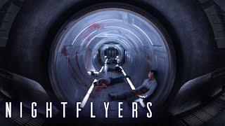 NIGHTFLYERS VR | Chapter 1: ALARM | SYFY - SYFY