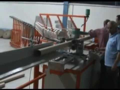 Masina za hilzne SMH 200/14+1, Paper core machine SMH 200/14+1