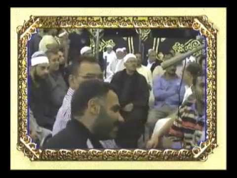          Qari Sheikh Abdulnasir Harak15-10-2012 -