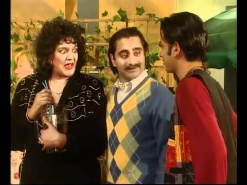 Dennis Cooper has a BBQ - Oi Surjeetaaa - Goodness Gracious Me