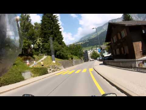 2013-07-11 - Flims, Switzerland (2x Speed)