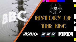 BBC Television Newsreel - History of the BBC - BBC