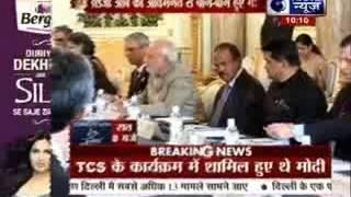PM Narendra Modi: DNA of non-violence engrained in our society - ITVNEWSINDIA