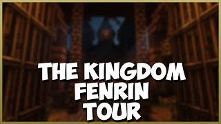 Thumbnail van THE KINGDOM FENRIN TOUR #56 - ONZE AMBASSADE IN ZERA!