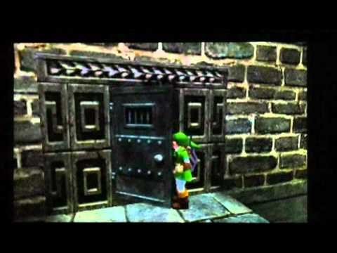 The Legend of Zelda Ocarina of Time 3D Walkthrough - Episode 15: Shadow Temple
