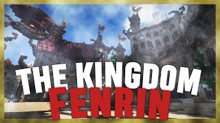 Thumbnail van THE KINGDOM FENRIN TOUR #82 - DECORATIE VAN HET WOLVENKASTEEL!