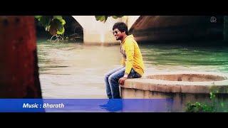Nee Jathaga Telugu Short Film Video Song 2017 || Music by Bharath || PSK Productions - YOUTUBE