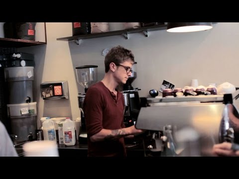 Coffee Talk How to Become a Barista