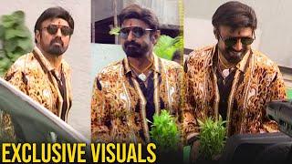 Balakrishna Visuals @ NBK106 Launch | Telugu Movie News | Cinema News Telugu | Tollywood News - TFPC