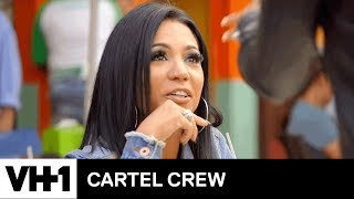 Dayana Calls Nicole a Clout Chaser | Cartel Crew - VH1