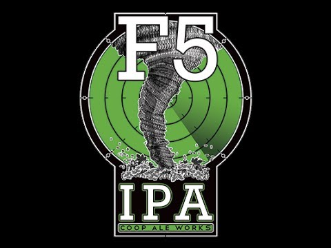 Booze Try-Alls: Episode 57 - Coop F5 IPA