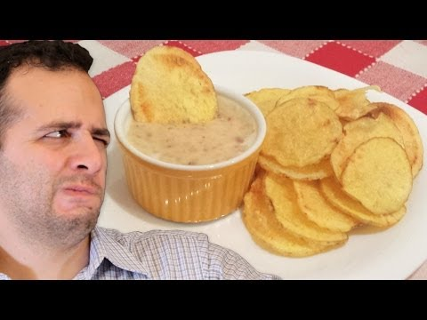 Batata Chips Manual do Mundo feat. Iberê Thenório