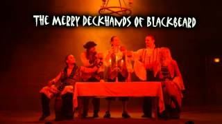 Royalty Free :The Merry Deckhands of Blackbeard