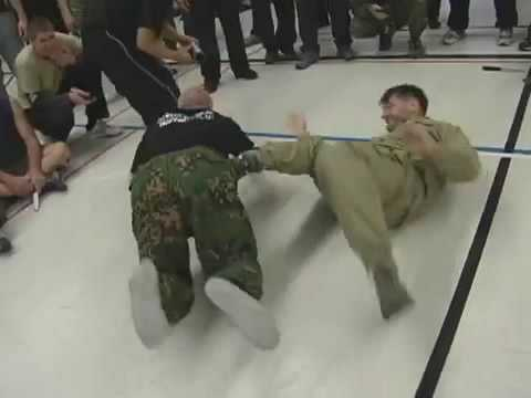 Systema Russian Martial Art  Movement and Precision Russian Martial Art by Vladimir Vasiliev