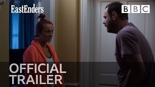 EastEnders: The Storm Continues… I Trailer I BBC - BBC