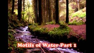 Royalty Free :Motifs of Water Part 1