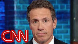 Cuomo: Trump's tweet is admission he hates America - CNN