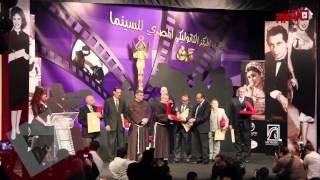 تكريم هاني شنودة في مهرجان المركز الكاثوليكي للسينما