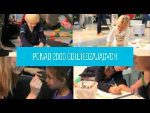 Concordia Design organizuje wiele wydarzeń dla dzieci.