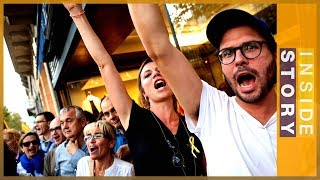 What is next for the Catalan separatists? - ALJAZEERAENGLISH