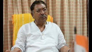 Somendra Nath Mitra to replace Chowdhury as West Bengal Pradesh Congress Committee President - NEWSXLIVE