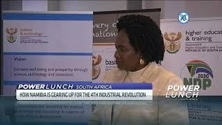 Namibia calls for greater cooperation in skills development within SADC - ABNDIGITAL