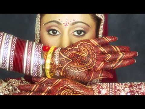 Indian Wedding Mehndi