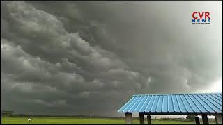 Heavy Rain Lashes in Srikakulam District | CVR News - CVRNEWSOFFICIAL