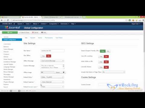 Import Website Post From Joomla to Wordpress all