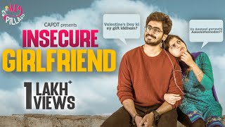 INSECURE GIRLFRIEND | HEY PILLA | CAPDT - YOUTUBE
