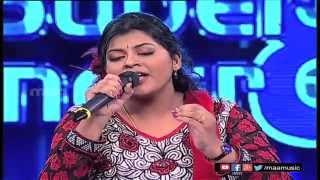 Super Singer 8 Episode 15 - Sameera Performance - MAAMUSIC