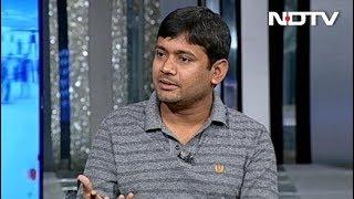 जेएनयू मामले में चार्जशीट पर बोले कन्हैया, 'अदालत पर पूरा भरोसा' - NDTVINDIA