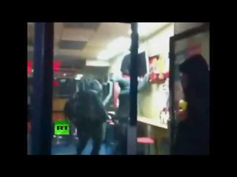 ACTA PROTEST RIOTS BIG DADDY GUSTAV MIX