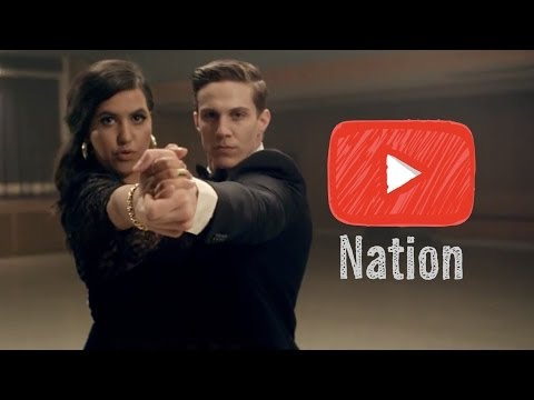 Dirty Dancing - Easter Edition | YouTube Nation | Friday