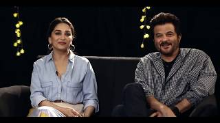 NOSTALGIC: Anil Kapoor & Madhuri Dixit RELIVE the Memories of their ICONIC Films | Total Dhamaal - HUNGAMA